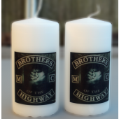 Brothers of the Highway lys