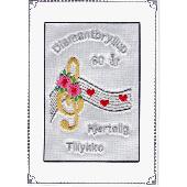 Diamant Bryllup